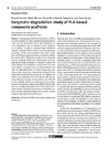 [16058127 - REVIEWS ON ADVANCED MATERIALS SCIENCE] Enzymatic degradation study of PLA-based composite scaffolds.pdf.jpg